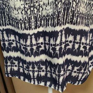 BLL New York Tops - BLL New York boho blouse size Small